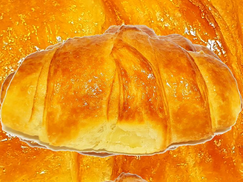 Cofetaria Dolce Vita New Pitesti – Patiserie croissant cu unt