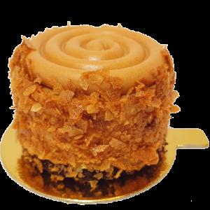 Cofetaria Dolce Vita New Pitesti - Prajitura caramel crocant - 500x500