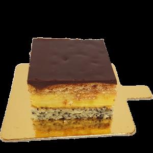 Cofetaria Dolce Vita New Pitesti - Prajituri de casa Tosca - 500x500