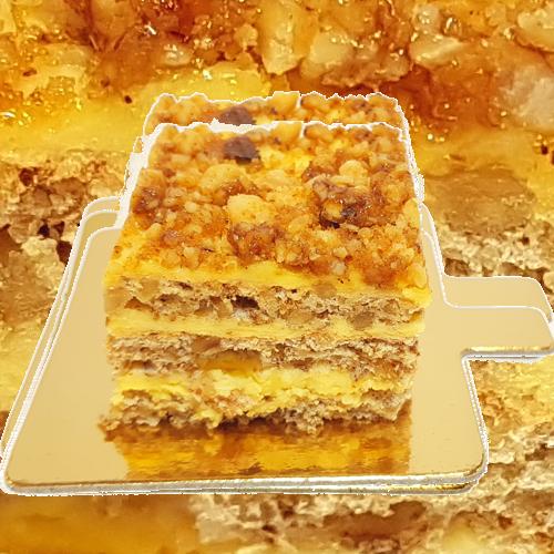 Cofetaria Dolce Vita New Pitesti - Prajituri de casa Krantz - 500x500 - jos