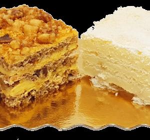 Cofetaria Dolce Vita New Pitesti - Prajituri de casa