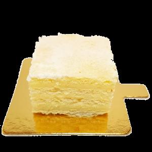 Cofetaria Dolce Vita New Pitesti - Prajituri de casa Alba ca zapada - 500x500