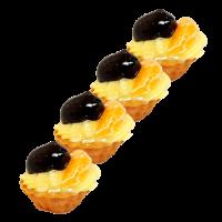 Cofetaria Dolce Vita New Pitesti - Prajituri de casa - Mini Tarte