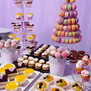 Cofetaria Dolce Vita New Pitesti - Candy Bar