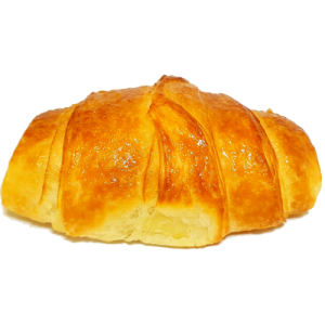 Cofetaria Dolce Vita New Pitesti - Patiserie croissant cu unt - 500x500